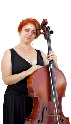 יוליה פישר