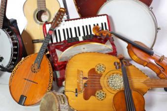 נגני התזמורת