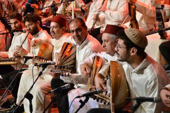 האנדלוסית במרוקו. צילום: מייק אדרי
