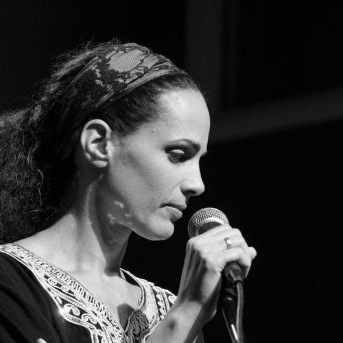 שרה בק. צילום: יואב ברונר