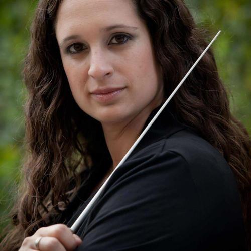 מנצחת: סיון אלבו בן-חור